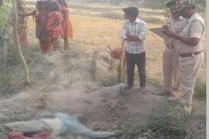 Murder Muzaffarpur