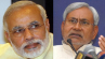 Modi and Nitish